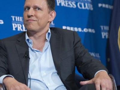 Peter Thiel Wants To Buy Gawker, New Court Filing Suggests