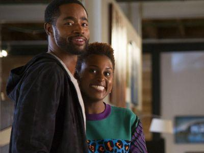 Issa & Lawrence Do Not Need To Get Back Together On Insecure