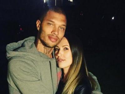 Jeremy Meeks' Estranged Wife Admits She Misses Him Even After His Cheating Scandal
