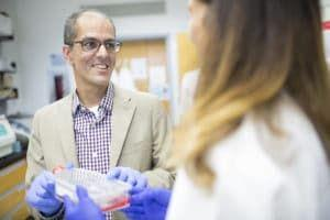RNA Sequencing SMRT Grant Winner to Help Hone New Therapeutic Strategy in Acute Myeloid Leukemia