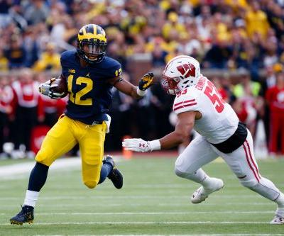 SEC and Big Ten lead list of college football's best linebackers
