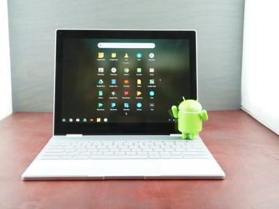Chrome OS is about to borrow another feature from Android