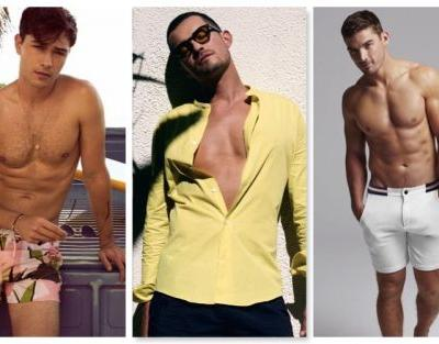 Week in Review: Orlando Bloom, Penshoppe, Ron Dorff + More
