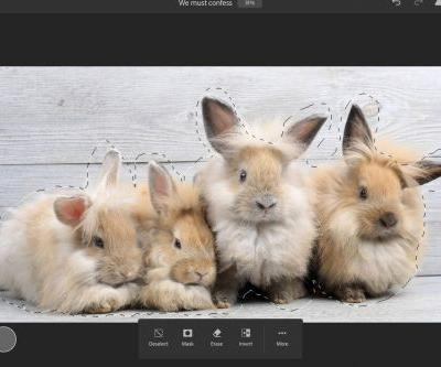 Photoshop for iPad gets another batch of desktop features