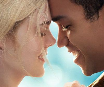 Netflix's All the Bright Places Key Art Reveals February Release Date
