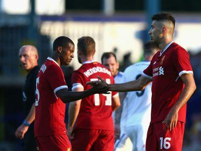 Liverpool vs Crystal Palace: TV channel, free stream, kick-off time, odds & match preview