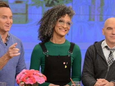 The Chew Cancelled At ABC, Which Is Good News For Good Morning America Fans