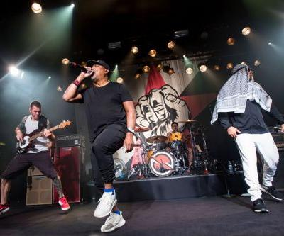 """Prophets Of Rage - """"Made With Hate"""""""