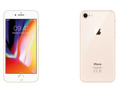 Now is a great time to get iPhone 8 deals, both on SIM-free and contract