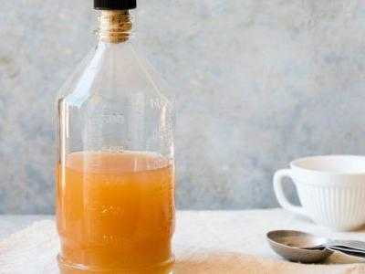 Yes, You Should Be Infusing Your Vinegar - Here's How