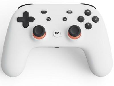 Google unveils Stadia, the ultimate streaming game service