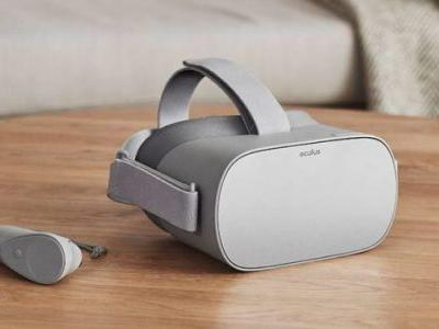 Standalone Oculus Go Headset Could Be Launched In May
