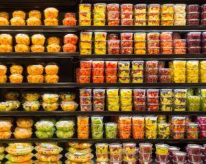Caito Cut Fruit - Two Salmonella Outbreaks in Two Years