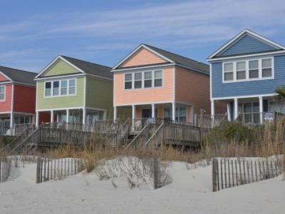 Check on the Parking Situation for Group Vacation Rentals