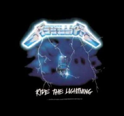 Metallica - 'Fade to Black'