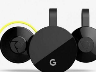 Best Buy messes up, sells unreleased 3rd generation Chromecast