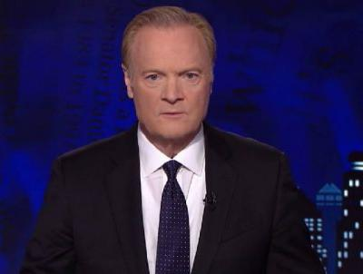Twitter Blows Up Over Leaked Tape of Lawrence O'Donnell Going Nuts: 'STOP THE HAMMERING'