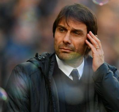Conte: Chelsea title challenge impossible after West Ham loss