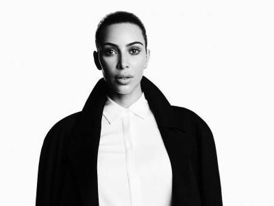 Must Read: Kim Kardashian West Covers 'Business of Fashion,' Chanel, Gucci and Versace Fall Short on Transparency