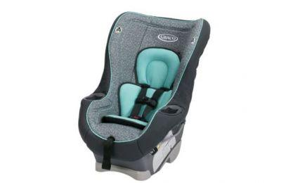 Recall: More than 25K child car seats at risk in crashes