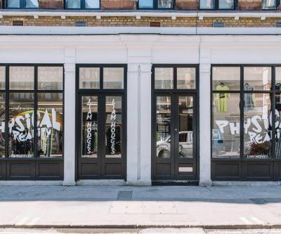 Liam Hodges Launches First Ever Pop-Up Store
