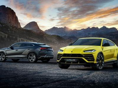 Lamborghini Will Have To Cap Production To Keep Exclusivity