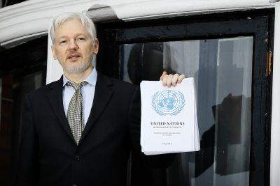 With clemency for Manning, attention turns to WikiLeaks head