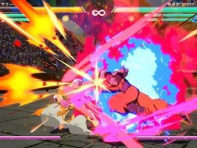 Dragon Ball FighterZ DLC Will Feature 8 Characters, Out in January