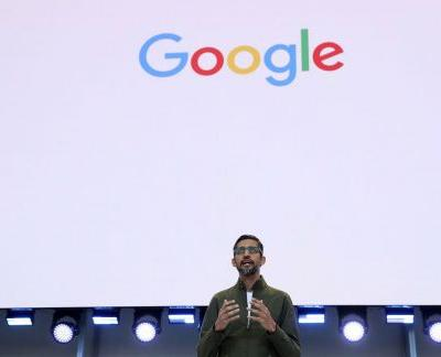 Google reveals 48 employees were fired for sexual harassment over past 2 years