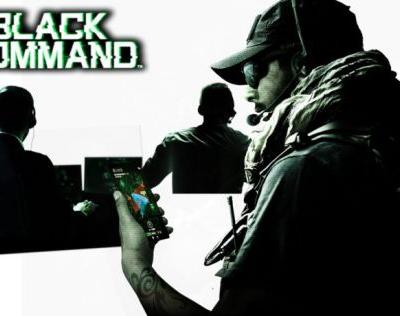 Capcom's military sim Black Command is out on Android