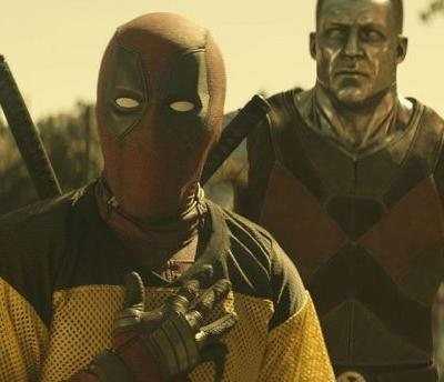 More Deadpool 2 Extended Cut Details Revealed
