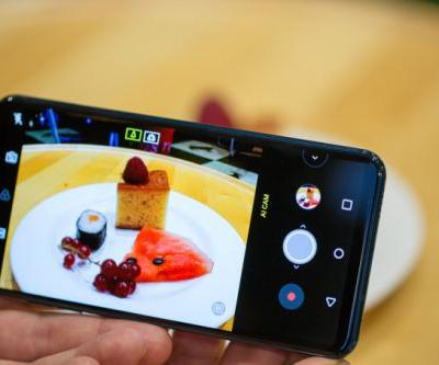 LG turns to EyeEm to add AI to its cameras
