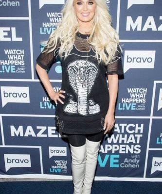 """Erika Jayne Says Lisa Vanderpump """"Knows Exactly What She's Doing"""" On Real Housewives Of Beverly Hills"""