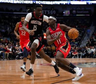 New Orleans Pelicans vs. L.A. Clippers - 11/14/19 NBA Pick, Odds, and Prediction