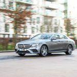 2018 Mercedes-Benz E350e Plug-In Hybrid - First Drive Review