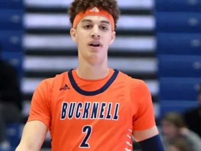 Bucknell vs Lafayette Patriot League Basketball Live Stream