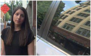 Portland Woman Breaks Into Parked Mercedes To Save Dog