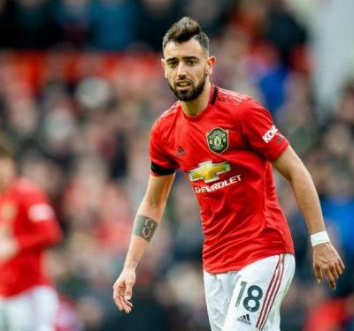 """""""Worth at least 100 million"""" - Manchester United star hailed as """"bargain of the season"""" by these excited fans"""