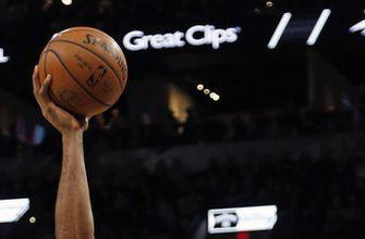 Spurs' Leonard out indefinitely to continue injury rehab