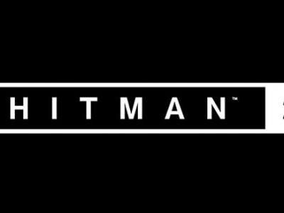 That WB Games and Hitman Announcement is Hitman 2, More Info on Thursday