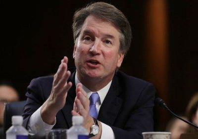 Brett Kavanaugh and the Sexist Double Standard of Being Held