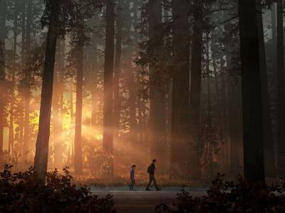 Life is Strange 2's First Episode Comes In At Under 10GB on PS4