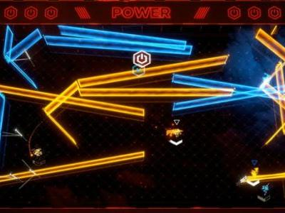 Laser League Dashes To Steam Early Access, Gets Limited-Time Discount