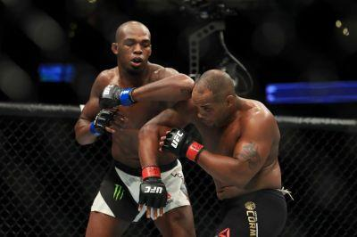 Jon Jones mocked Daniel Cormier about steroid allegations prior to UFC 214 and now he is facing a drug suspension