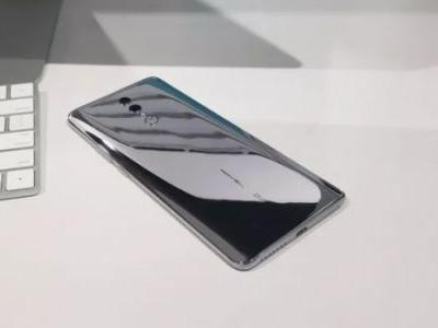Honor Note 10 leaks in a shiny silver colour design with dual cameras