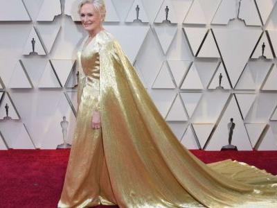 Who won at the Oscars red carpet? These guys