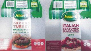 Almost 46 tons of raw ground turkey recalled for link to Salmonella Reading outbreak