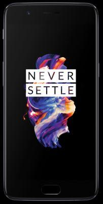 OnePlus 5 Gets Unveiled in China; 8 GB RAM Smartphone with Dual Camera and $539 Price Tag