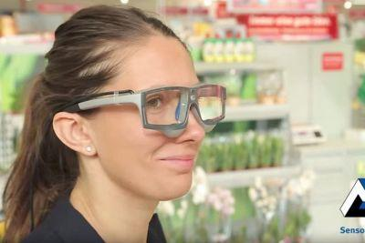 Apple acquires German company specializing in AR and eye tracking