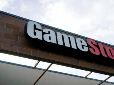 GameStop surges 28% after co-founder of Chewy pitches plan to turn it into Amazon rival, report says